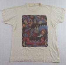 Vintage 80's Jorvik Viking Centre Museum York England Souvenir T Shirt Size S