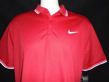 1a23caad8 Nike Polyester Polo, Rugby XL Golf Shirts & Sweaters for Men   eBay