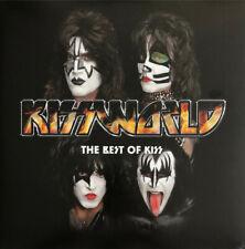 Kiss - KISSWORLD - The Best Of KISS Vinyl [2019]