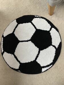 Football Rug (very good condition)