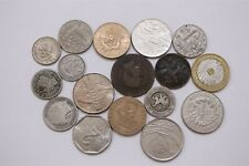 OLD WORLD COINS USEFUL LOT B30 S4