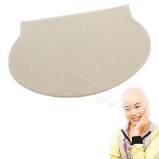 Latex Bald Cap Wig Cap Flesh Skin Clown Baldy Costume Unisex Adult Fancy Dress