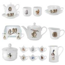 Unboxed Wild Animals Royal Worcester Porcelain & China