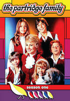 The Partridge Family - The Complete First Season 1 (DVD, 2014, 2-Disc Set NEW