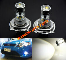 For Infiniti G35 LED Bulbs H4 Fog Daytime Running Lights H4 9003 100W High Power