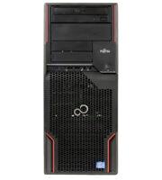 Fujitsu Celsius M720 Xeon E5-1650 16GB DDR3 500GB Quadro 2000 1GB