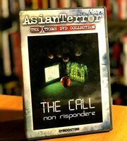 THE CALL - NON RISPONDERE (2003) DVD COME NUOVO J-HORROR TAKASHI MIIKE