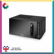 Tower T24008 Digital Solo Microwave Black 20Litre 800W    - New Item Box Damaged
