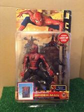 Spider-Man 2 Spiderman with Tentacle Attack Action Figure