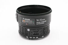 Canon EF 16-35mm f/4L IS USM Lens Fixed Barrel  Assembly Replacement Repair Part