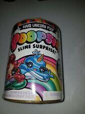 Poopsie Slime Surprise Poop Pack Drop 2 Make Magical Unicorn Kids art craft