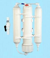 """Picobello 300 Umkehrosmose mit Spülventil Wasserhahnanschluss 3/4"""" 300 L/Tag"""