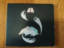 Purity Ring - Shrines (2012) Digipak CD ALBUM