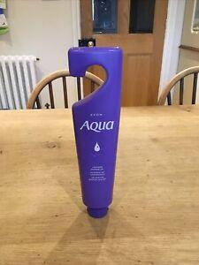 Avon Aqua Lavender Shower Gel 300ml. Discontinued Rare