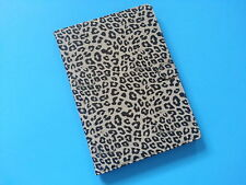 fashionable Leopard Pattern PU Leather  Case/Cover for Apple iPad Air