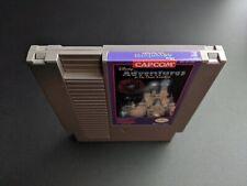 Disney Adventures in the Magic Kingdom Authentic Nintendo NES NRMT cartridge