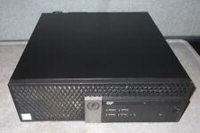 Dell Optiplex 5040 SFF Core i5-6500 Desktop Computer