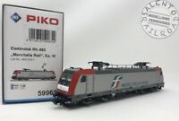 PIKO 59965.2 locomotiva elettrica E483 315 MERCITALIA RAIL epoca VI