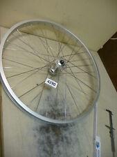 4290. gebr. Fahrrad Laufrad Felge  26 x 2.125 Zoll 35 mm breit