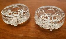 Two Ultima Thule Candle holders
