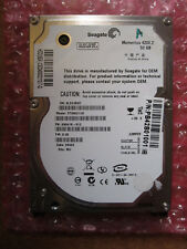 Seagate 50GB IDE 2.5 Laptop Hard Disk Drive HDD ST950212A (I111A)