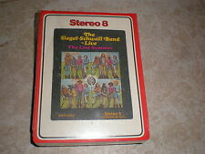 Siegal/Schwall Band 8 TRACK The Last Summer SEALED