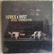 Bruce Springsteen - Devils & Dust SEALED PROMO Single 2005