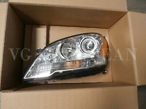Mercedes-Benz ML-Class Genuine Halogen Left Headlight Headlamp NEW 2009-2011