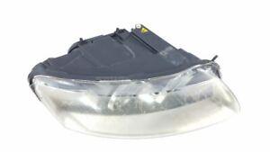 Passenger Headlight Xenon HID Adaptive Curve Opt 8Q5 OEM 05 06 07 08 Audi A6