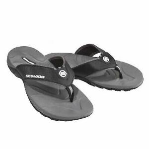 Sea-Doo Sandals - Black