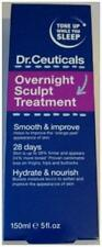New Dr. Ceuticals Overnight Sculpt Treatment 150ml