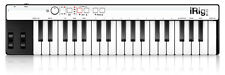 IK MULTIMEDIA iRig KEYS - Lightning TASTIERA MIDI PER iPhone/iPod touch/iPad