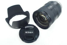 Nikon AF-S DX 18-200  mm G ED VR Objektiv gebraucht