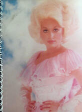 for the Dolly Parton - Heartbreaker Classic Country / vinyl Album Cover Notebook
