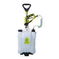 Pulverizador fumigador a bateria Zipper Zi-ds2v-akku