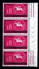 ITALIA REP. - 1961 - 3ª giornata del francobollo - 15 L. - Cavallino sardo da 50