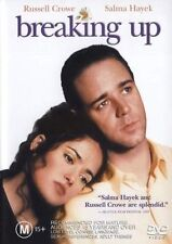 Breaking Up (DVD, 2003)