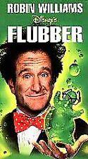 Flubber (VHS, 1998)