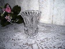 Elegant Crystal Shot Glass