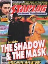 STARLOG #205 - THE MASK + NEIL ARMSTRONG 25 YRS + JIM CARREY - ALEC BALDWIN