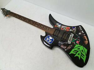 B.C. Rich Bronze Series Electric Guitar