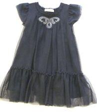 Zara Polyester All Seasons Dresses (2-16 Years) for Girls