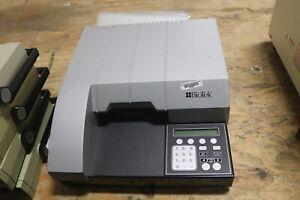 Bio-Tek Instruments MERIDIAN BIO ELX800 Absorbance Microplate Auto Reader