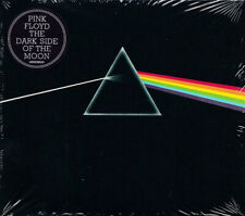 Pink Floyd - The Dark Side Of The Moon (Remastered)  NEW CD (sealed digipack)