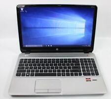"New listing Hp Envy M6-1205Dx 15.6"" Laptop Computer (750Gb,Beats Audio 6Gb Amd A10)"