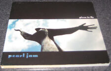 Pearl Jam Man Given To Fly Cd Single