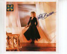 CD VICKI BROWNs/tEXGERMAN 1987  (B3615)