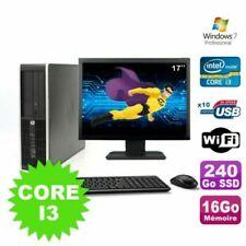 PC de bureau avec intel core 2