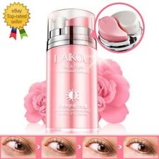 Day & Night Elastic Eye Cream Skin Care Facial Anti Puffiness Face Dark Circles