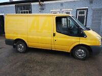 FORD TRANSIT panel van 2012 62 LONG MOT FEB 2022 2198 (CC) EX AA 127K SWB
